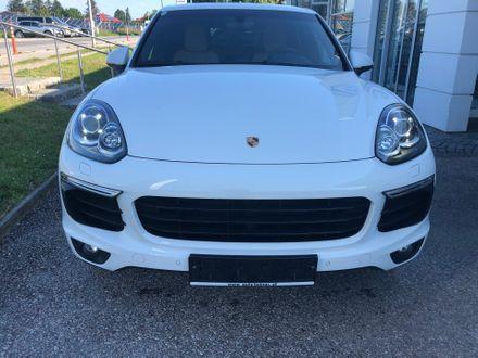Porsche Cayenne  Diesel II FL