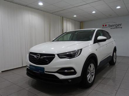 Opel Grandland X 1,6 CDTI BlueInjection Edition Start/Stopp