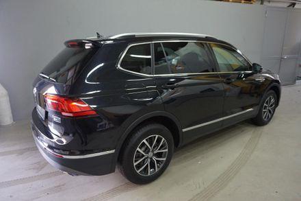 VW Tiguan Allspace CL TDI 4MOTION DSG