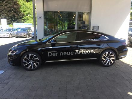VW Arteon Highline TDI SCR 4MOTION DSG