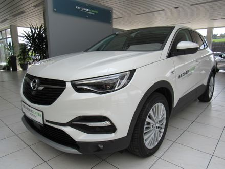 Opel Grandland X 1,6 CDTI BlueInjection Innovation Start/Stopp