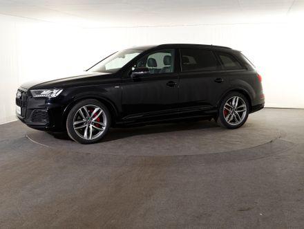 Audi Q7 45 TDI quattro S line