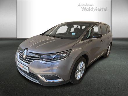 Renault Espace Intens Energy dCi 160 EDC