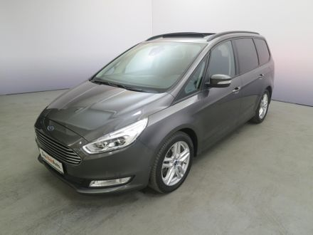 Ford Galaxy 2,0 TDCi Trend Start/Stop-System Powershift