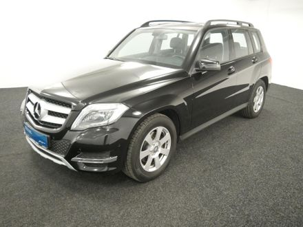 Mercedes GLK 220 BlueTec 4MATIC Aut.