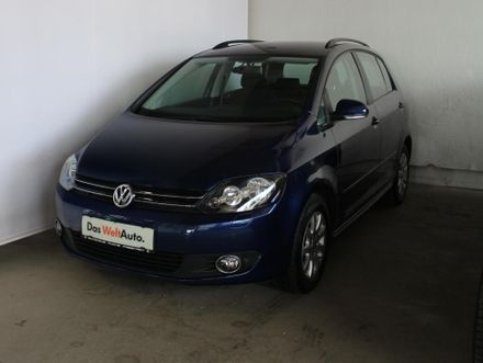 VW Golf Plus Comfortline TSI