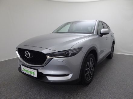 Mazda CX-5 CD184 AWD Revolution Aut.