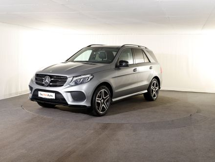 Mercedes GLE 350 d 4Matic Aut.