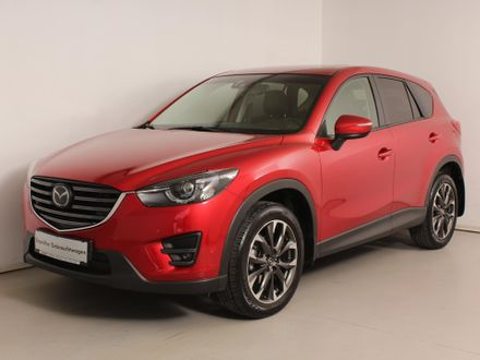 Mazda CX-5 CD175 AWD Revolution Top SD