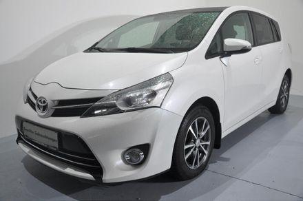 Toyota Verso 2,0 D-4D Active DPF