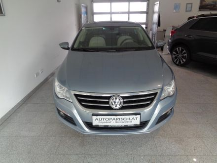 VW Passat CC  TDI