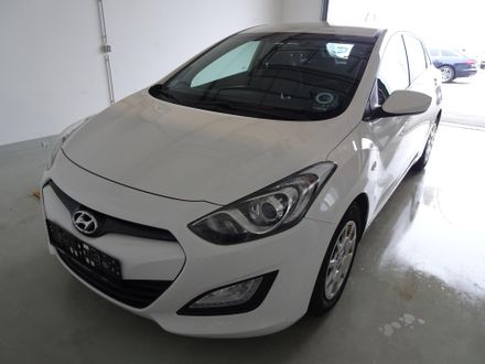 Hyundai i30 1,4 CRDi Europe Plus