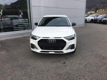 Audi A1 citycarver 30 TFSI intense