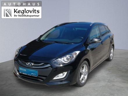 Hyundai i30 CW 1,6 GDI Go