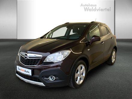 Opel Mokka 1,7 CDTI Ecotec Cosmo Start/Stop System