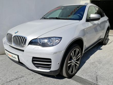 BMW X6 M50d Aut.