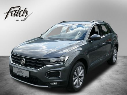 VW T-Roc Design TSI ACT OPF 4MOTION DSG
