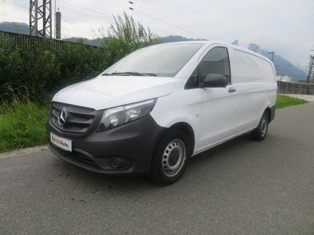 Mercedes Vito 109 CDI lang