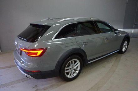 Audi A4 allroad quattro 2.0 TFSI