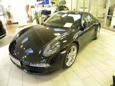 Porsche 911 Carrera Coupe (991)