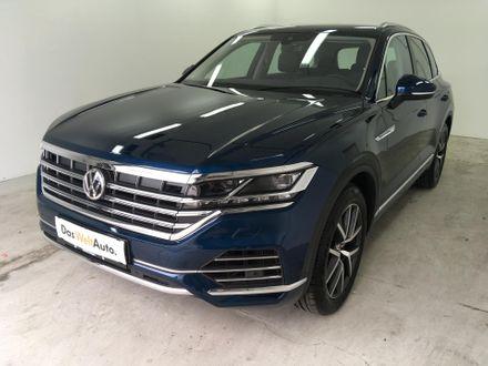 VW Touareg Elegance TDI SCR 4MOTION