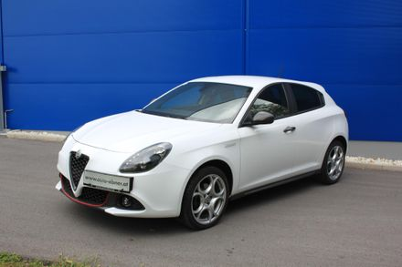 Alfa Romeo Giulietta 1,4 TB