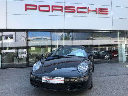 Porsche 911 Carrera 4 S Coupe (997)