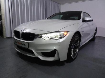 BMW M4 M-DKG