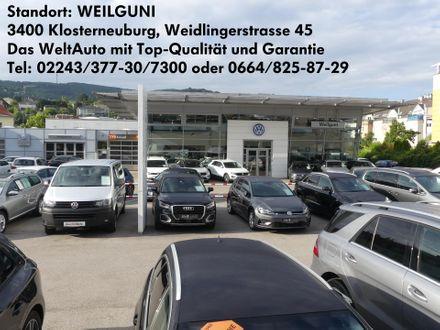 VW Golf Plus Highline TDI