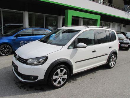 VW Touran Country TDI