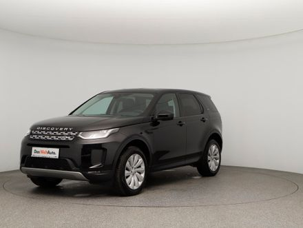 Land Rover Discovery Sport D150 4WD Aut. SE