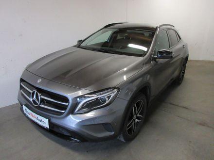 Mercedes GLA 200 Aut.