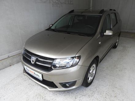 Dacia Logan MCV Lauréate TCe 90