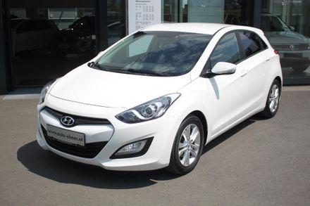 Hyundai i30 1,4 CVVT Europe Plus