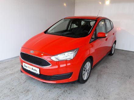 Ford C-MAX Trend 1,6 Ti-VCT