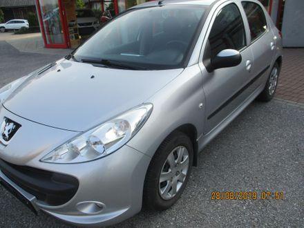 Peugeot 206+ Trendy 1,1