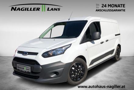 Ford Transit Connect L2 210 1,6 TDCi Ambiente