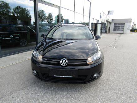 VW Golf Rabbit Variant BMT TSI