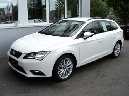 SEAT Leon ST Reference 4Drive TDI CR St-St