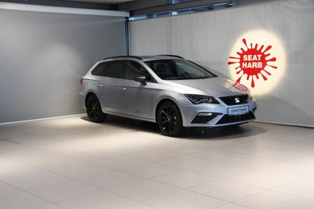SEAT Leon Kombi FR BlackEdition PLUS TSI