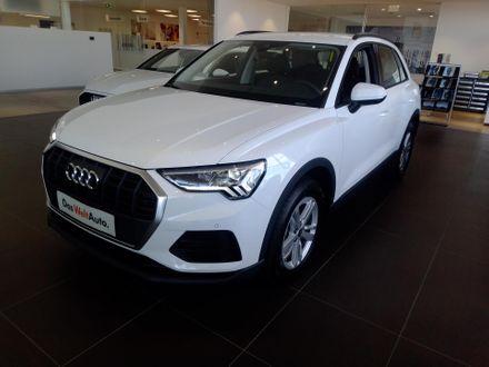 Audi Q3 35 TFSI intense