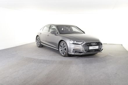 Audi A8 55 TFSI quattro