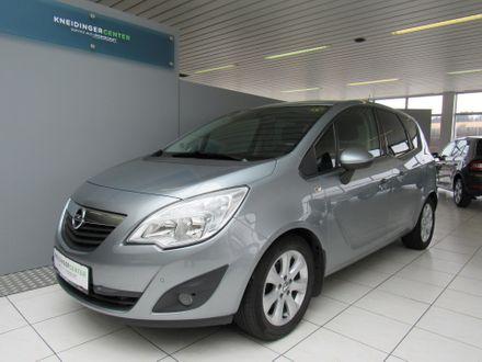 Opel Meriva 1,3 CDTI ecoFlex Edition DPF Start/Stop System