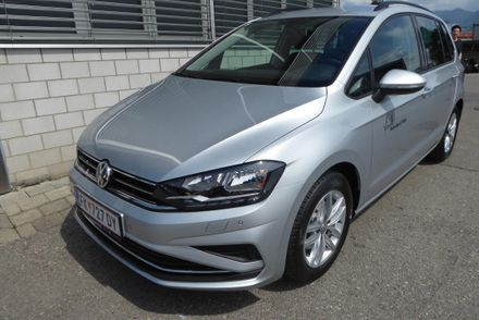 VW Golf Sportsvan CL 1,5 TSI ACT DSG