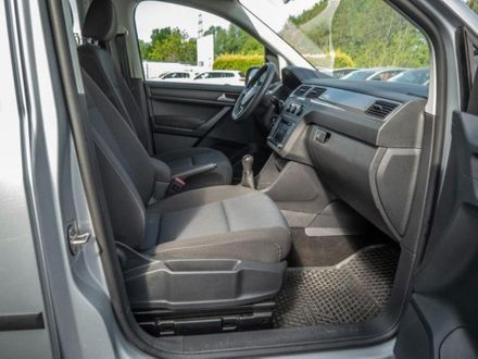 VW Caddy Trendline TSI