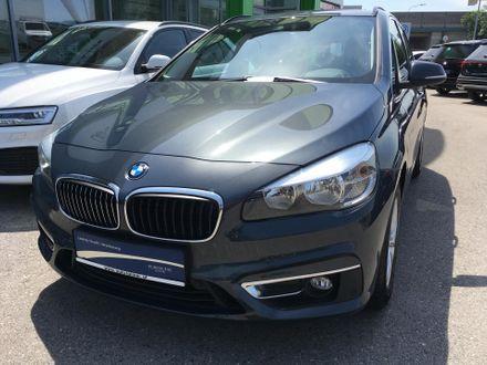 BMW 220i Active Tourer Sport Line Aut.