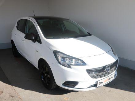 Opel Corsa 1,2 Ecotec Black & White