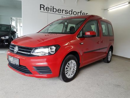 VW Caddy Trendline TSI