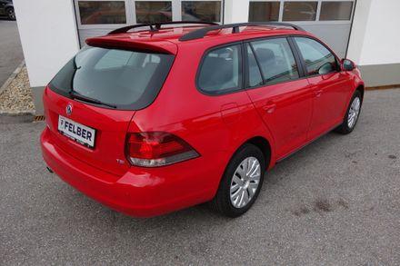 VW Golf Variant Trendline TSI