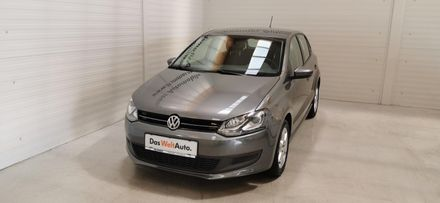 VW Polo Karat TDI